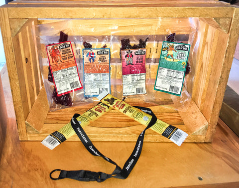 JERKY HUT GIFT PACK