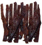 PROSPECTIN' PETE PEPPERED SWEET JERKY 8oz