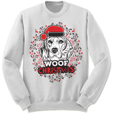 Beagle Ugly Christmas Sweater