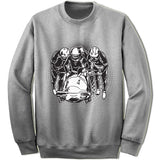 Bobsleigh Winter Olympics Sweatshirt