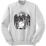 Bobsleigh Winter Olympics Sweatshirt.