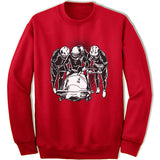Bobsleigh Winter Olympics Sweater