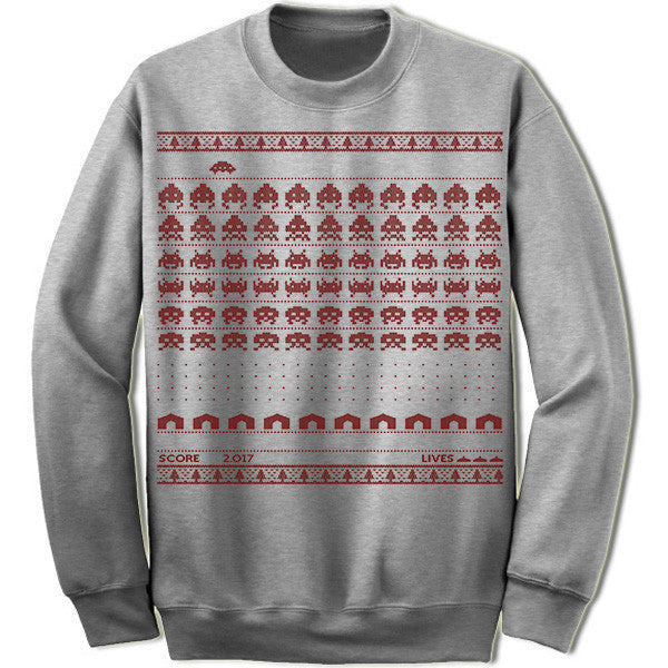 Game Ugly Christmas Sweater. Computer Game. – Merry Christmas Sweaters