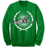 Luge Winter Olympics Sweatshirt.