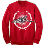 Luge Winter Olympics Sweater