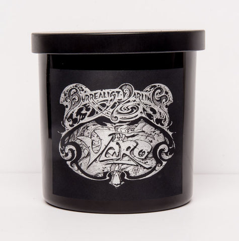 Surrealist Darling: Varo Candle
