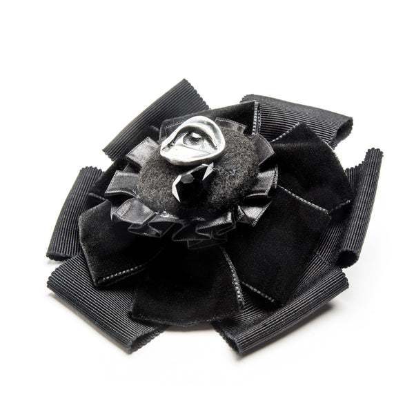 Mourning Eye Mourning Ribbon