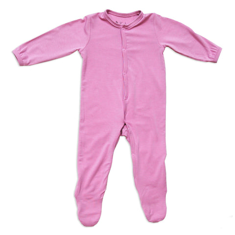 Kyte Baby Bamboo Sleeper in Blossom Pink