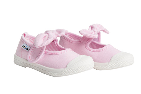 Chus Athena Light Pink Sneakers