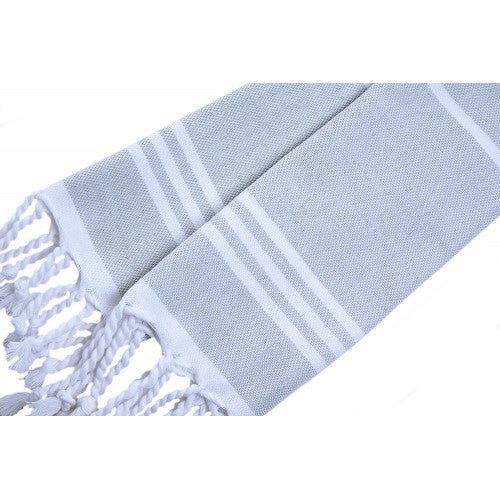 Turkish Hand Towels- Multiple Colors Available