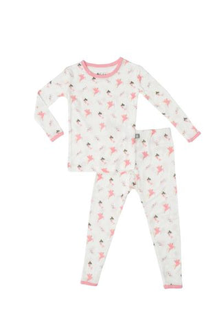 Kyte Baby Toddler and Kids Pajamas