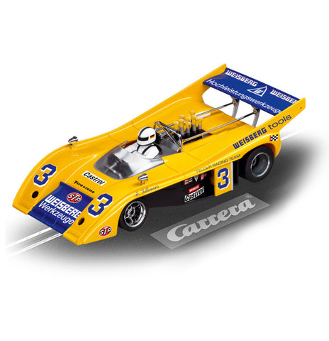 "MCLAREN M20 ""NO.3"" INTERSERIE, '74"