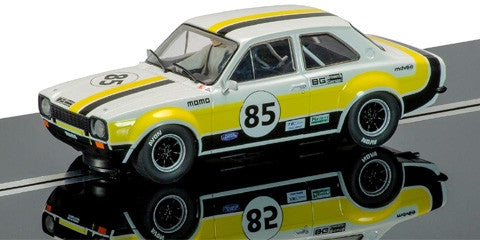 Scalextric Ford Escort MkI Slot Car C3489
