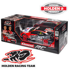 1:16 HRT - HRT REMOTE CONTROL CAR - GARTH TANDER