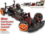 1/10 Electric - 4WD Drift - ARR - Competition - Team Magic E4D-MF Pro