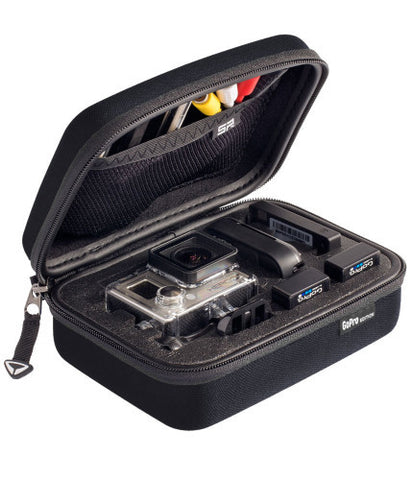 SP Pov Case GoPro Edition 3.0 - Black - Xtra Small