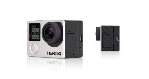 GoPro Battery BacPac Suit HD3/3+ & 4