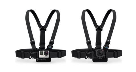 "Chest Mount Harness ""Chesty"""