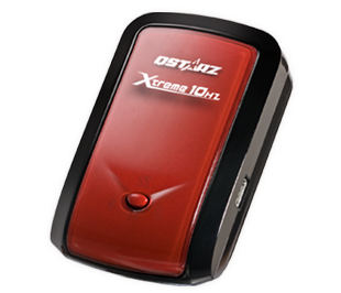QStarz BT-1000eX Racing Data Logger
