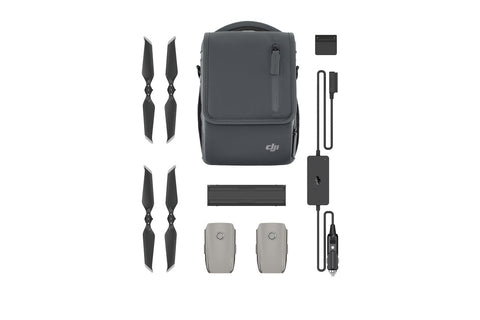 DJI Mavic 2 Fly More kit.