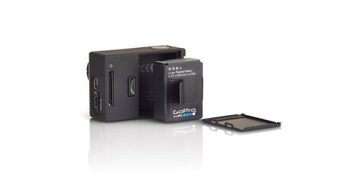 GoPro HD3 / 3+ Battery