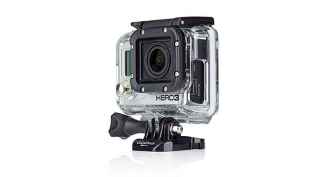 HERO3 Skeleton Housing
