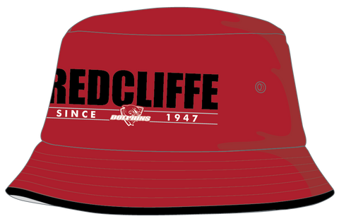 Redcliffe Bucket Hat