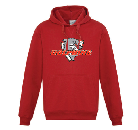 Dolphins Hoodie Child
