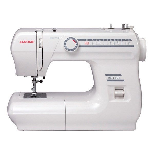 Janome RE1306