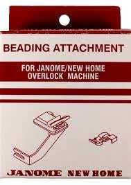Janome Beading Attachment Overlocker