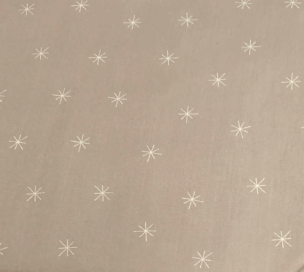 Beige/Grey: Zest for your Nest - Star
