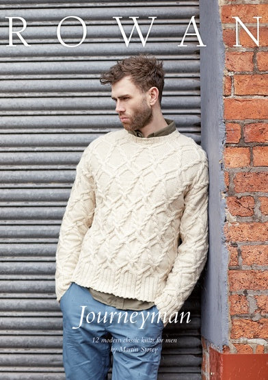 Rowan Yarns: Journeyman