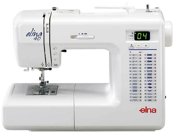 Elna Sewing Machines Wellington Sewing Centre Inspiration Elna Sewing Machines For Sale