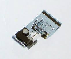 Janome Overlock Foot (c) 7mm with brush