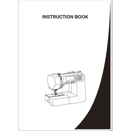 Instruction Manual: 4120QDC