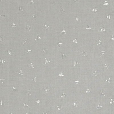 Beige/Grey: Dear Stella - Triangle Spot Pebble