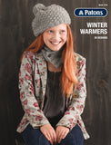 Patons Winter Warmers (Book 1310)