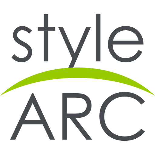 Style Arc Patterns - Small