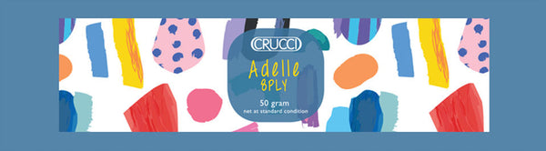 Crucci Adelle 8ply Acrylic