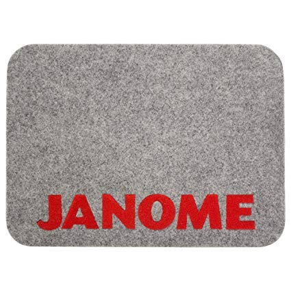 Janome: Sewing machine Mat