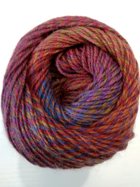 Countrywide: Mandala 4ply