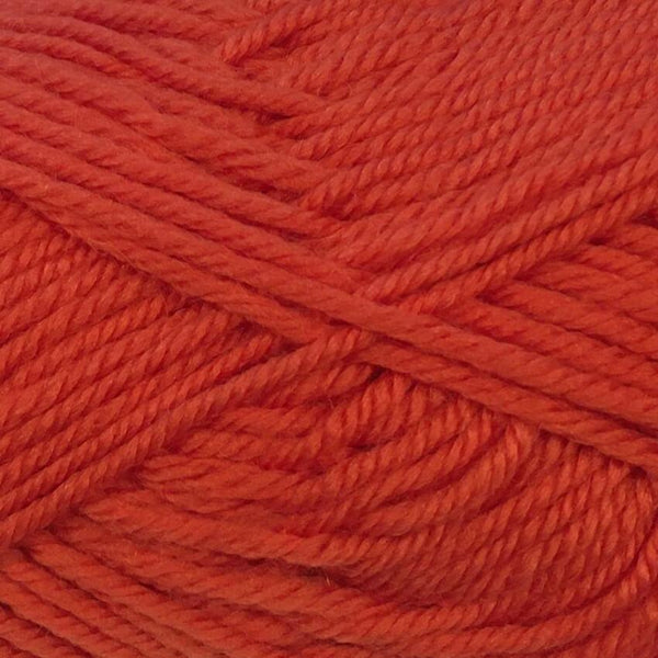 Crucci: Red Hut 8ply