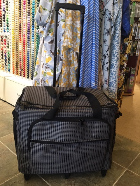 Janome Trolley Bag - Large