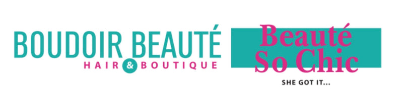 Boudoir Beauté Hair & Beauté So Chic