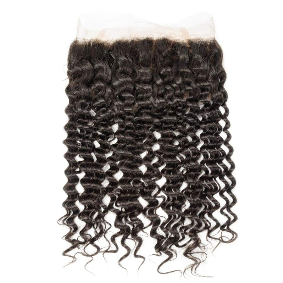 13*4 Frontals - Select Raw Hair Texture - Boudoir Beauté Hair