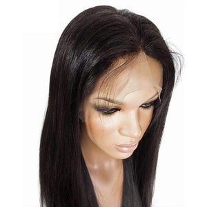 [CUSTOM] 150% Density Custom Made Full Lace Wig - 10 Inches  (Price Shown At Checkout)