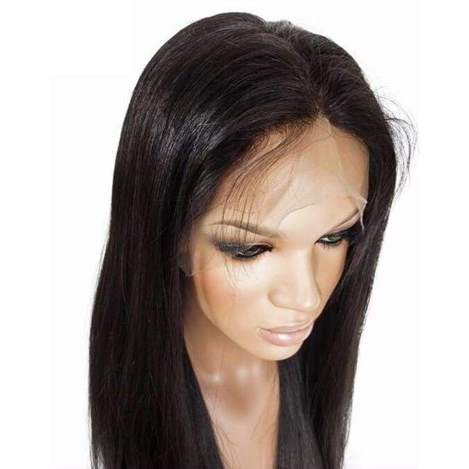 [CUSTOM] 150% Density Custom Made Full Lace Wig - 18 Inches  (Price Shown At Checkout)