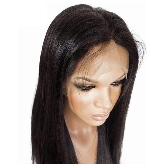 Copy of 180% Density Custom Made Full Lace Wig - Boudoir Beauté Hair