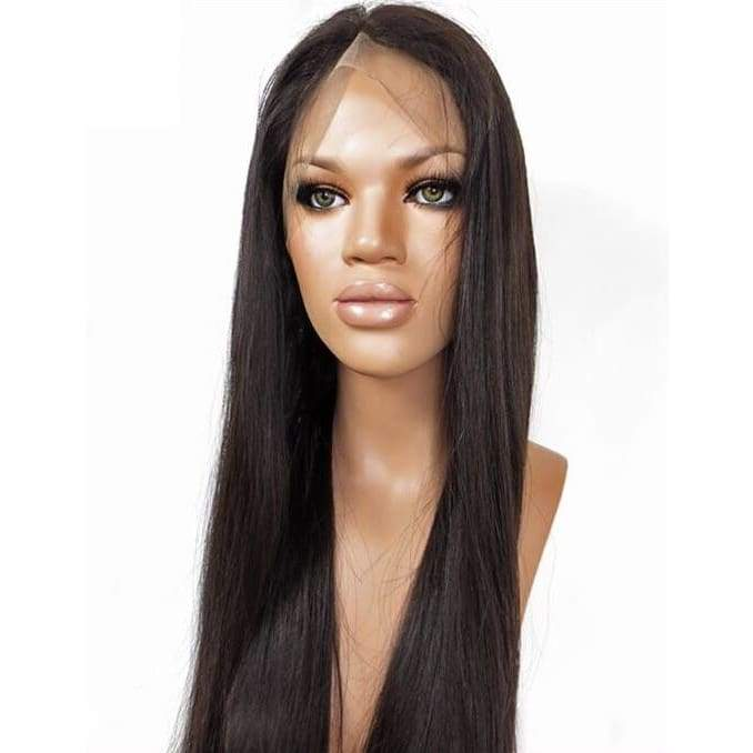 180% Density Custom Made Full Lace Wig - Boudoir Beauté Hair