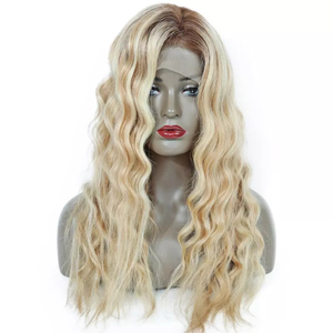 Sienna Custom Full Lace Wig - Boudoir Beauté Hair